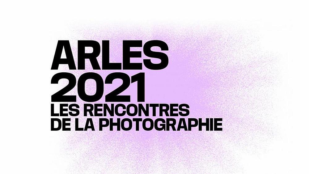 rencontres internationales de la photographie 2021)